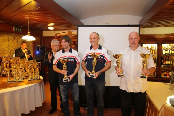 Category title for Buggyra Ultimate Dakar in Hungary