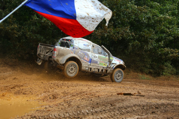 Gallery picture Hungarian Baja 2017