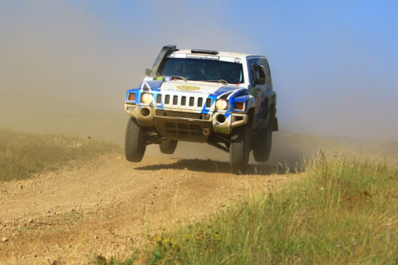 Gallery picture Victory for Ourednicek and Kripal in Hungarian Baja