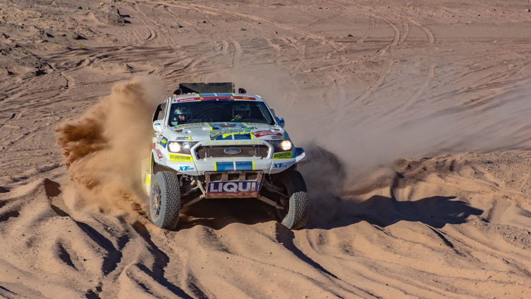 Hot situation for Ourednicek and Kripal in Stage 2